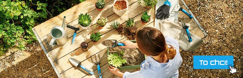 Cellfast ruční nářadí pro Vaší zahradu