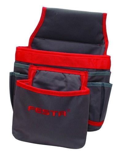 Pouzdra + tašky