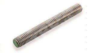 Závit. tyč W. DIN 976  8.8  M8 x 1m  ZB - Defektní povrch