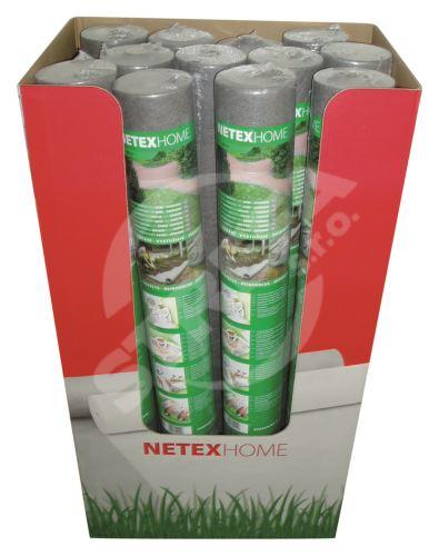 Netkaná geotextilie Netex Home 100g/m2