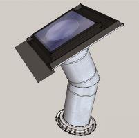 Světlovod Sunizer RP 330mm