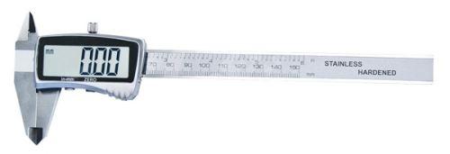 Posuvné měridlo, 150/0,0mm - digitální