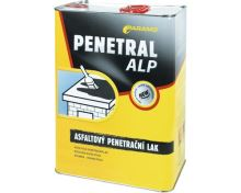 Penetral ALP 9 kg - asfaltový penetrační nátěr