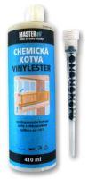 Chemická kotva VINYLESTER 410 ml