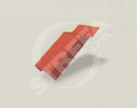 PREFA krytka pro držák solárního panelu
