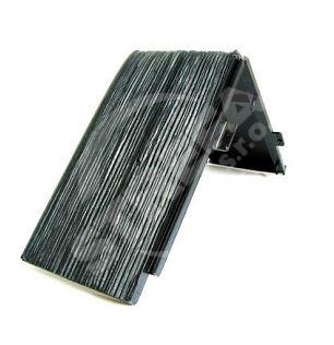 Eureko DDH II Drdlík hřebenáč na 45°, černá