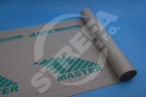 Difúzní membrána Jutadach Master 160g
