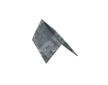 Eureko BH hřebenáč 45° , černá břidlice