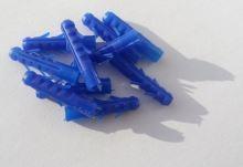 Hmoždinka standardní UPP 5x25, modrá polypropylenová