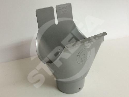 PREFA kulatý kotlík, 250 x ø 80mm