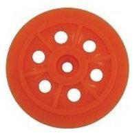 Izolační talířek TIT, rozměr 60 mm,