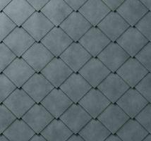 Střešní šablona, 44 x 44 mm stucco, Břidlicová P.10