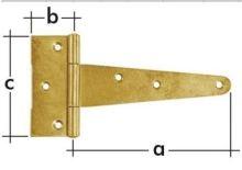 Šroub WINTECH® výztuha MVZ-A 3,9x13 ZB okenní