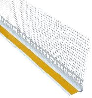 Lišta s tk. 6mm L prof.2,4m-K