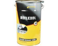 Reflexol asfaltohliníkový reflexní nátěr 12 kg