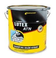 Lutex ATN asfaltový tmel Paramo 9,6 kg