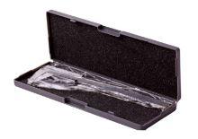 Posuvné měřidlo - šuplera s tlačítkem, 150mm