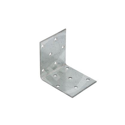 Úhelník montážní KM 18, 60x60x50x2