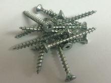 Klempířské vruty Berner do žlabových háků, 5,0 x 60 mm