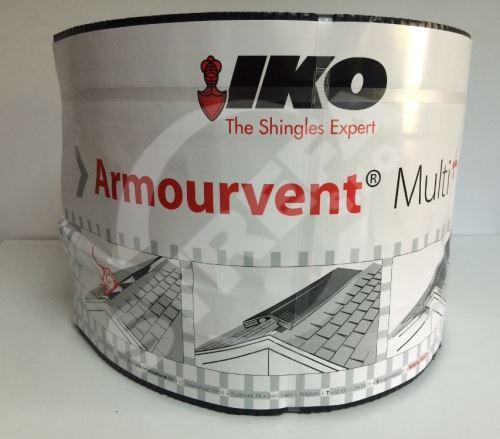 Ventilační systém IKO Armourvent multi plus