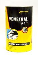 Penetral ALP 3,5 kg - asfaltový penetrační nátěr