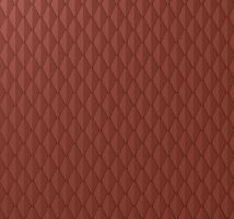 PREFA věžovka hladká a stucco, 305 x 175 mm, Tmavě červená P.10