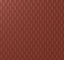 Věžovka hladká a stucco, 305 x 175 mm, Tmavě červená P.10