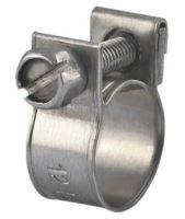 Hadicová spona MINI W4, 22-24mm, A2