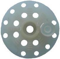 Izolační talířek TTP, rozměr 60mm,