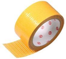 Oboustranná lepící páska s výztuží - 10m