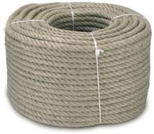 JUTA/PP lano, stáčené 4 průměr 12mm (svazek)
