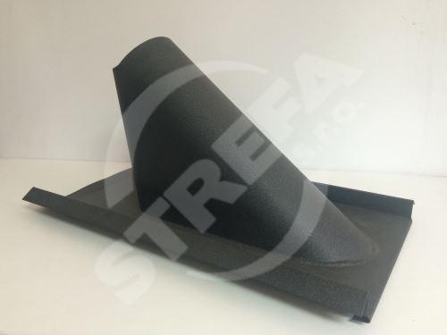 PREFA prostupová taška pro falcované šindele, hladká P.10