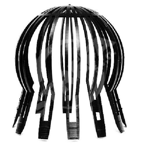 Lapač listí z polyet. 80-140mm NG