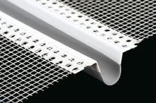 Profil dilatační E - 2,5m PVC
