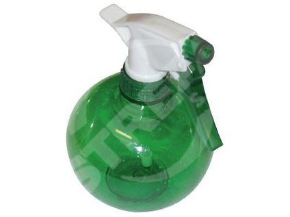 Rozprašovač zelený kulatý 0,3l plastový