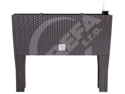 Truhlík RATO CASE HIGH hnědý 60x25x46cm