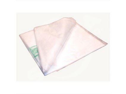 Textilie netkaná, 1.6x5m, bílá, 17g/m2
