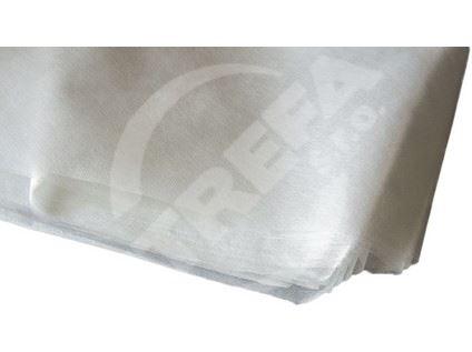 Textilie netkaná 3.2x5m, bílá, 17g/m2