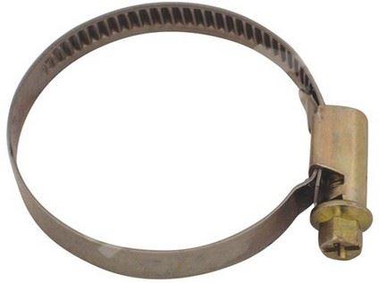 Hadicová spona 140-160/9mm C7-W1 (5ks)
