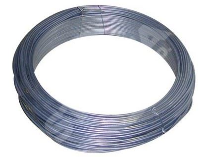 Drát vázací 1,4mm, FeZn (50m)