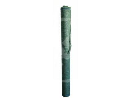 Síť tkaná stínící Extranet 1x10m, plast, zelená